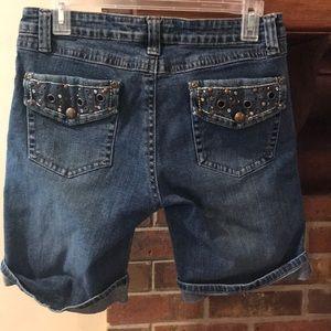 Bubblegum Shorts